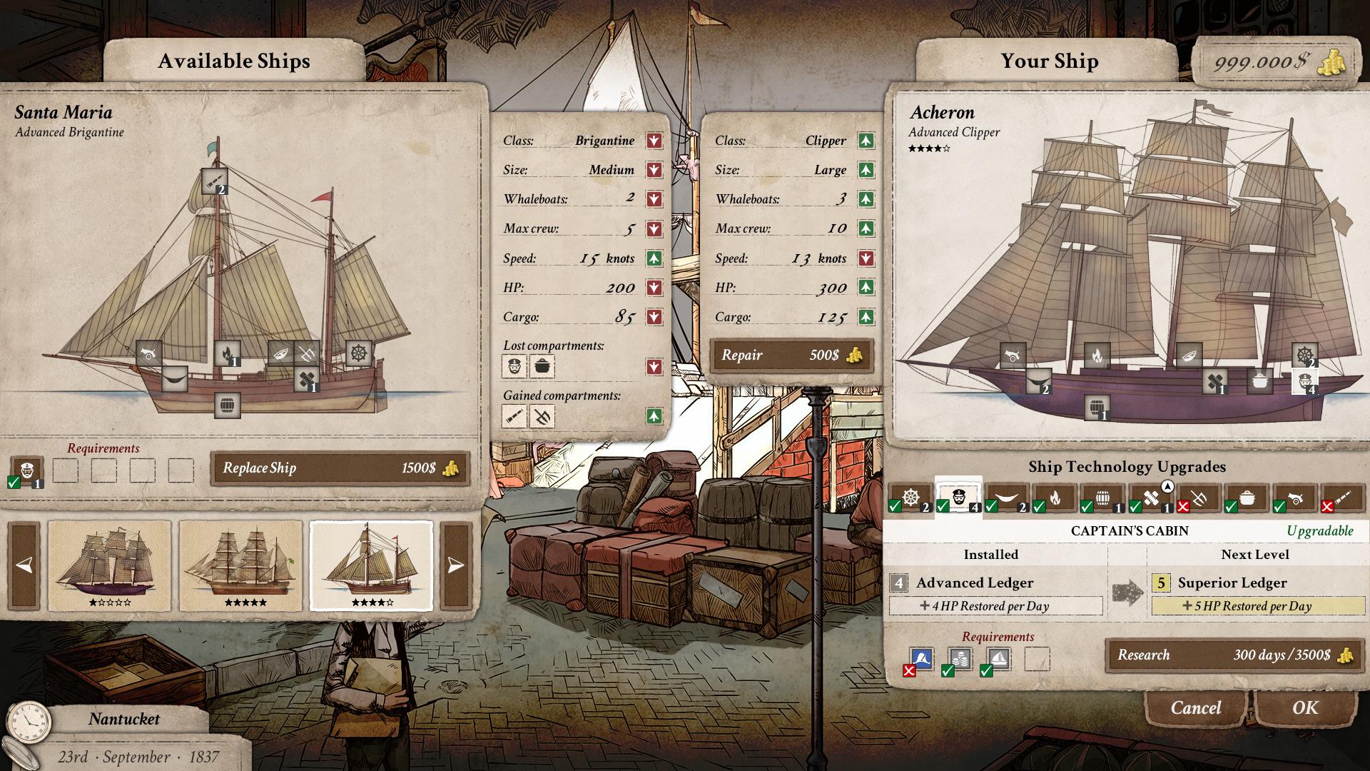 Shipwright_Panel