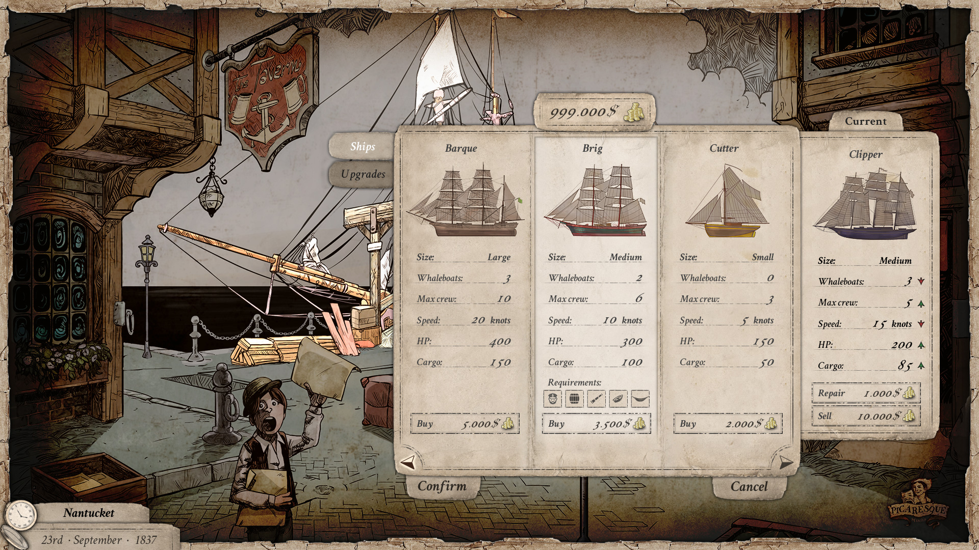 Shipwright_ShipsRequirements